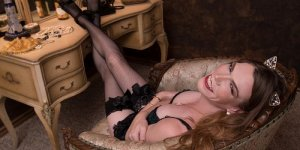 Nadjima escorts in Conway, AR