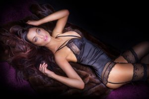 Tiphanie eros escorts in Foley, AL