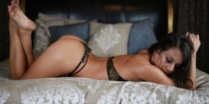 Louhane erotic massage in Harvey